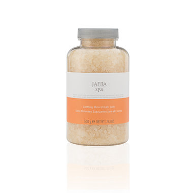 Sooting Mineral Bath Salts