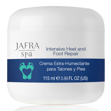 Intensive Heel & Foot Repair