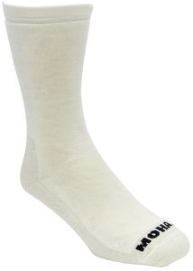 Medi-Sock, Wit